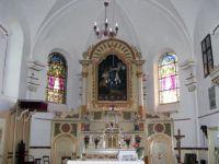 Bővebben: Maja keresztelője Szászvároson