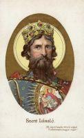 Bővebben: Legenda Szent László királyról
