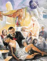 Bővebben: XXIII. Béke bajnok Szent Kamill