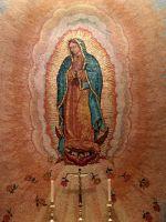 Bővebben: Guadalupei Szűz Mária ünnepe