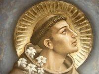 Bővebben: Szent Antal a tanuló ifjúság védőszentje...