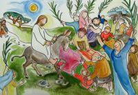 Bővebben: Virágvasárnap a nagyhét ünnepélyes megnyitása