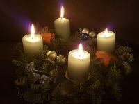 Bővebben: Advent negyedik vasárnapja, Déva- 2017