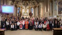 Bővebben: Hálaadó szentmise Csíksomlyón Ferenc pápa látogatásáért