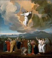 Bővebben: Áldozócsütörtök, Jézus mennybemenetelének ünnepe