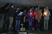 Bővebben: Keresztút Csaba testvérrel a Boli barlangban!