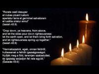 Bővebben: Adventi hajnali csendben...