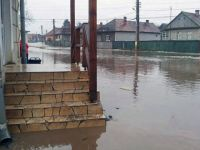 Bővebben: Gyergyószéket sem kímélte az áradás