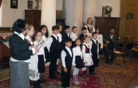 Bővebben: Március 15- i megemlékezés Szászvároson