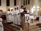Páli Szent Vince templomban