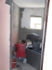 Elkészültek a fürdőszobák Déván
