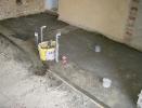 Építkezés Szalontán