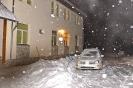Szent Anna otthon télen