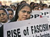 Bővebben: Indiai egyházi vezetők az orissai keresztényellenes akciókról
