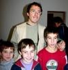 Bővebben: Tusnádi levél Csaba  testvérnek