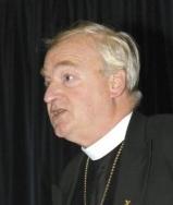 Bővebben: Öt anglikán püspök csatlakozik a Katolikus Egyházhoz