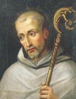 Bővebben: Clairvaux-i Szent Bernátról beszélt a pápa katekézisében