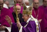 Bővebben: XVI. Benedek homíliája II. János Pál halálának ötödik évfordulóján