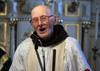 Bővebben: Beszélgetés Ferencz Ervin atyával, a gyergyószárhegyi ferences kolostor szerzetesével