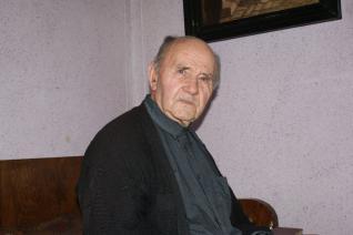 A 88 esztendős Jancsó Balázs leginkább azt hiányolja, hogy megromlott egészsége miatt nem tevékenykedhet a kertben