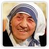 Bővebben: 10 éve halt meg kalkuttai Teréz anya