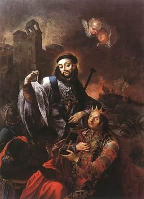 Szolánói Szent Ferenc
