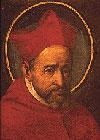Bővebben: Bellarmin szent Róbert püspök, egyháztanító
