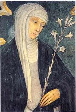 Sziénai Szent Katalin