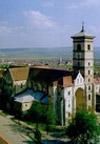 Bővebben: Ünneplések a székesegyházban - Gyulafehérvár