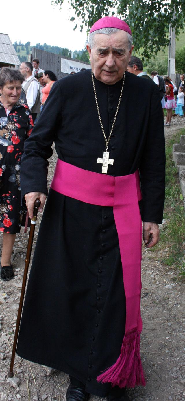 Bálint Lajos Érsek Úr