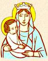 Bővebben: Szűz Mária Királyné