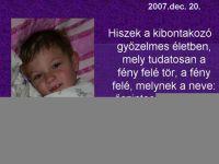 Bővebben: Csaba testvér - Adventi gondolat 20.