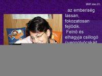 Bővebben: Csaba testvér - Adventi gondolat 21.