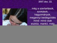 Bővebben: Csaba testvér - Adventi gondolat 22.