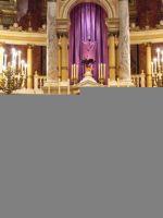 Bővebben: Nagyböjti triduum a Szent István Bazilikában Budapesten