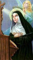 Bővebben: Imakoszorú Szent Rita tiszteletére