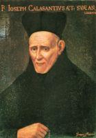 Bővebben: Kalazanci Szent József