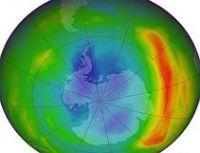 Bővebben: Évtizedek kellenek az ózonlyuk bezáródásához