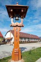 Bővebben: Harangláb szentelése Szovátán