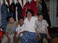 Bővebben: Multicégtől egy erdélyi gyermekotthonba - Böjte Csaba hívó szavára