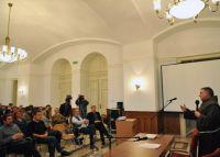 Bővebben: A sajtó is segíthet a magyar közösségek szellemi gyarapodásában