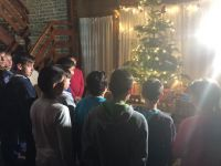 Bővebben: Karácsony Torockón