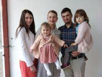 Bővebben: Látogatás egy fiatal családnál!