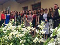 Bővebben: Kolozsvári Szent Klára Ház főiskolásai