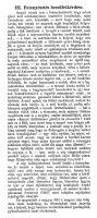 Bővebben: Fatenyésztés becsülete 1867-ból