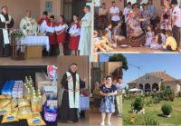 Bővebben: Ötödször volt jótékonysági nap Gálospetriben