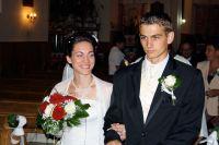 Bővebben: Júlia férjhez ment!