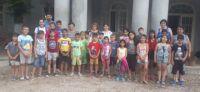 Bővebben: Körösközi napközis gyermekek táborozása a Székelyhídi Gyermek Jézus Szabadidőközpontban