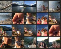 Bővebben: Retyezát tó partjáról, szeretettel!