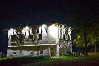 Bővebben: Marosillyei kastély este